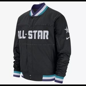 Nike All-Star Weekend Courtside Jacket S:M